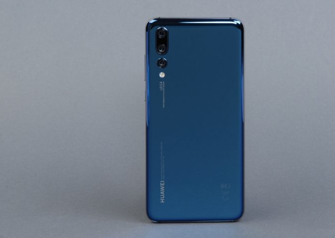 Huawei P20 Pro Full Phone Review & Specification