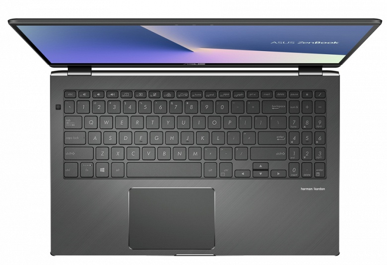 Asus introduced updated versions of ZenBook Flip 13 and 15 laptops