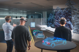 Report From Capgemini: Ar & Vr Will Become Mainstream Within 3 Years