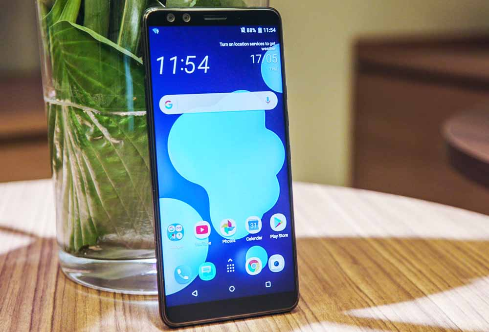 most expensive smartphones in 2018